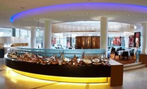 Πάσχα στο Hilton Αθηνών