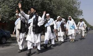 Ιστορική συμφωνία ΗΠΑ - Ταλιμπάν