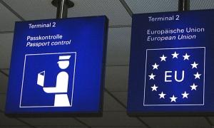 Αρχές Ιουλίου σχεδιάζεται να ανοίξουν τα εξωτερικά σύνορα της ΕΕ