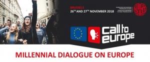 Η γενιά των Ευρωπαίων Millennials θέλει περισσότερη κοινωνική προστασία σύμφωνα με μεγάλη έρευνα