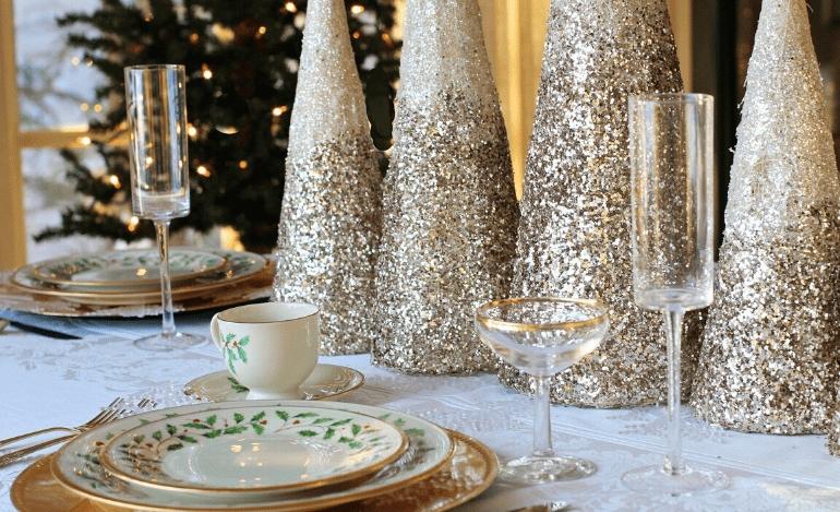 4 food bloggers που ακολουθούμε στο Instagram αποκαλύπτουν χριστουγεννιάτικα μαγειρικά μυστικά