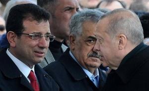Απειλές διώξεων κατά του Ιμάμογλου μετά την αμφισβήτηση της στρατηγικής Ερντογάν για τον COVID 19