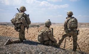 Χίλιους στρατιώτες σκοπεύει να αφήσει ο Τραμπ στη Συρία