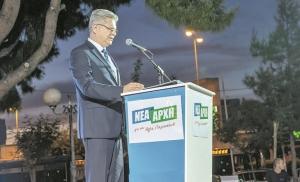Με την ανακύκλωση του παλιού, η Ελλάδα δεν μπορεί να ορθοποδίσει