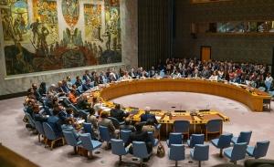 Συνεδρίαση και στο Συμβούλιο Ασφαλείας του ΟΗΕ για την πανδημία