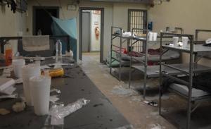 Ο ιός προ των πυλών των ευρωπαϊκών φυλακών