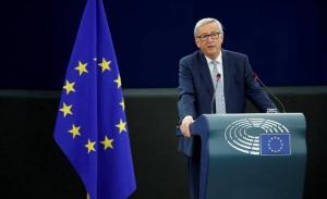 Γιούνκερ: Η επίτευξη συμφωνίας για το Brexit είναι ακόμα πολύ μακριά