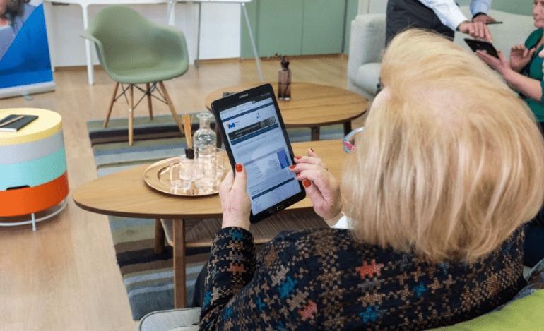 Δωρεάν μαθήματα χρήσης έξυπνων συσκευών