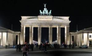 Ανάπτυξη ρεκόρ στο τρίτο τρίμηνο στη Γερμανία