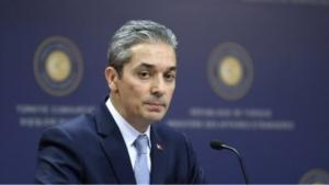 Η Τουρκία κατηγορεί την Ελλάδα για προπαγάνδα