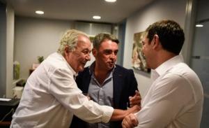 Αιτήματα του Μαξίμου μετέφερε ο Πετσίτης στη ΔΕΠΑ, λέει στέλεχος της εταιρείας