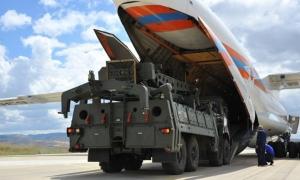 Συνομιλίες Μόσχας - Άγκυρας για δεύτερη συστοιχία S-400