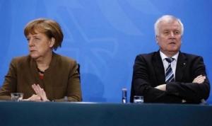 Γερμανικός Τύπος: Να ξεκαθαρίσει η σχέση Μέρκελ - Ζεεχόφερ