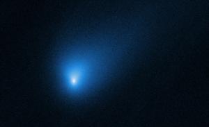 Πρωτοφανής κομήτης από το διαστρικό κενό προσπέρασε τον Ήλιο