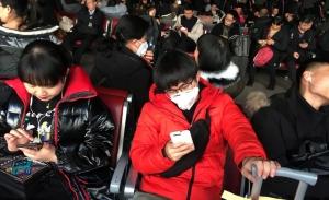 Σε καραντίνα μια πόλη 9 εκ. κατοίκων για να περιοριστεί ο ιός- Στα 25 τα θύματα