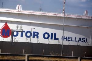 Big deal στην ενέργεια από Motor Oil
