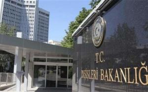 Επιμένει η Τουρκία παρά τις κυρώσεις της Ε.Ε.
