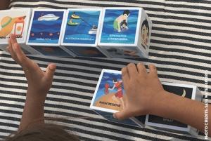 Θαλάσσια σπορ και ασφάλεια: Ενημερωτική εκδήλωση του Safe Water Sports