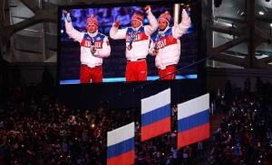 Μπλόκο της WADA στη συμμετοχή Ρωσίας σε αθλητικές διοργανώσεις