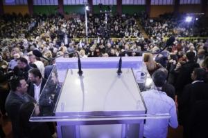 Πέντε νέους υποψήφιους ευρωβουλευτές ανακοίνωσε ο ΣΥΡΙΖΑ