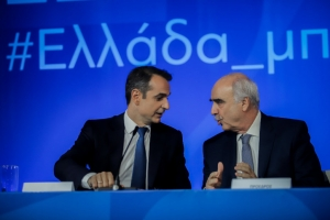 Μεϊμαράκης, Ασημακοπούλου παραιτούνται από βουλευτές