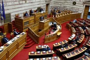 Τσίπρας: Σε βέρτιγκο η κυβέρνηση - Η κατάσταση είναι εκτός ελέγχου