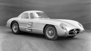 Η Mercedes 300 SLR θα μπορούσε να είναι το πιο ακριβό αυτοκίνητο του κόσμου