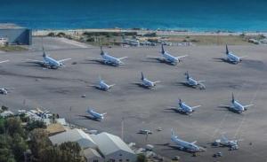 Λιβύη: Έκλεισε λόγω επίθεσης και το τελευταίο αεροδρόμιο της Τρίπολης