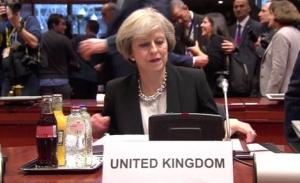 Στις 12 Απριλίου το νέο ορόσημο του Brexit