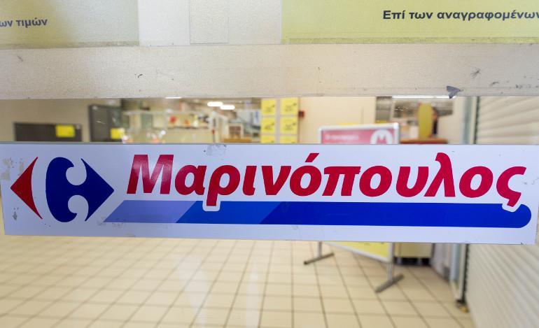 5185c45b6e Μαρινόπουλος  Τι απαντά σε δημοσιεύματα και καταγγελίες - Free Sunday