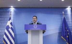 Ο κοινοβουλευτικός προγραμματισμός της κυβέρνησης και οι επισκέψεις του πρωθυπουργού