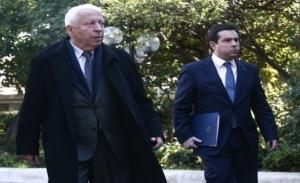 Δεν ζητάει συγγνώμη ο Μουτζούρης και η κυβέρνηση διακόπτει τις επαφές μαζί του - Έφυγαν τα ΜΑΤ