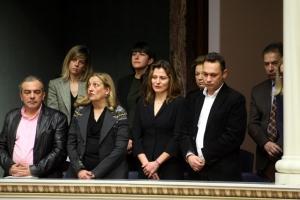 Δημήτρης - Ζανέτ Τσίπρα: Στα δικαστήρια για τα δάνεια - Τι απαντά η Τρ. Πειραιώς