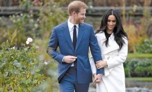 Μέγκαν Μαρκλ - Πρίγκιπας Χάρι: Δείτε live τον γάμο της χρονιάς