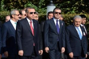 Εκπρόσωπος Ερντογάν: Ελπίζουμε ο Μητσοτάκης να μας επιστρέψει τους 8 πραξικοπηματίες - τρομοκράτες