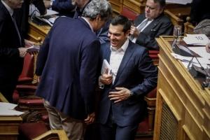 Πηγές ΝΔ: Τσίπρας και Πολάκης είναι ένα και το αυτό