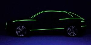 Νέο Audi Q8: δείτε τα πρώτα teasers (video)