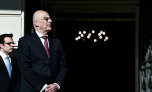 Επιμένει ο Δένδιας: Η Ελλάδα έχει λόγο στη διαδικασία του Βερολίνου για τη Λιβύη