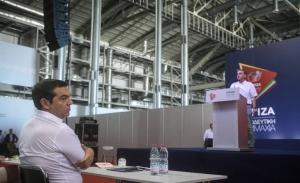 Μετά τον Γράμμο, ο Τσίπρας ανακαλύπτει και τον δημοκρατικό συγκεντρωτισμό