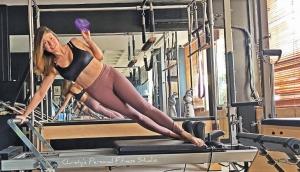 Πόση γυμναστική την εβδομάδα θα σου χαρίσει μακροζωία;