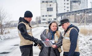 Σε αμερικανορωσικό επίπεδο εξετάζεται η νέα ένταση στην Ουκρανία
