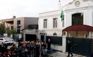 Η Σ. Αραβία παραδέχτηκε τον θάνατο Κασόγκι μέσα στο προξενείο στην Κωνσταντινούπολη