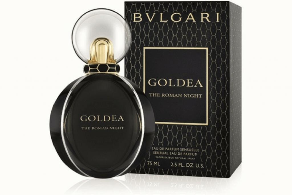 Το νέο άρωμα της Bulgari είναι ωδή στα μυστήρια της ρωμαϊκής νύχτας ... 6c97ea19d81
