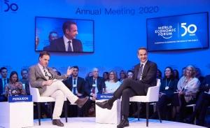 Ο Μητσοτάκης απαντά στα σενάρια Τσίπρα για εκλογές με σταθερότητα και πλάνο οκταετίας