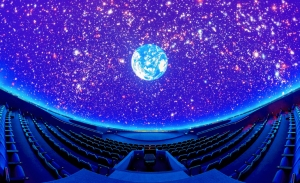 Νέες παραστάσεις στο Πλανητάριο