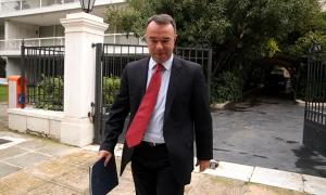 «Νέο μνημόνιο» βλέπει το υπουργείο Οικονομικών στην πρόταση ΣΥΡΙΖΑ