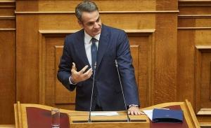 Ο Μητσοτάκης ζητά την αρωγή των ελληνικής καταγωγής βουλευτών σε άλλες χώρες