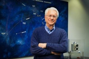 Διάλεξη από τον αστροφυσικό της NASA Σταμάτιο Κριμιζή