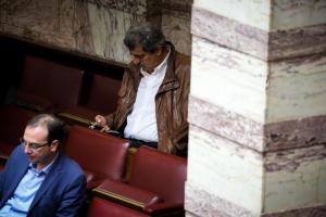 Παύλος Πολάκης: Διατύπωσα μια πολιτική στον κ. Κυμπουρόπουλο