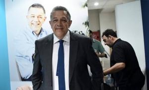 Ο Ταχιάος αποδέχτηκε την πρόταση Μητσοτάκη να είναι υποψήφιος στην Α Θεσσαλονίκης